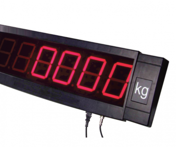 Pentronic LED Display boards